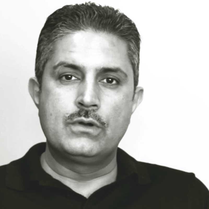 Prashant Gulati