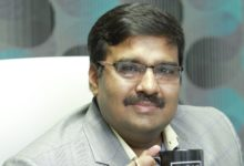 Photo of ChaT with Dr. AJAY DATA