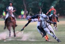 Photo of Jaipur based polo team creates history