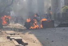 Photo of Who let Delhi burn?