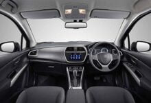 Photo of New avatar of S-Cross petrol comes with automatic option