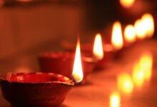 Photo of रोशनी का दिव्यबोध फैलाती दीपावली