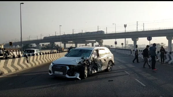 Integrated Road Accident Database