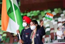 Olympics 2021 India